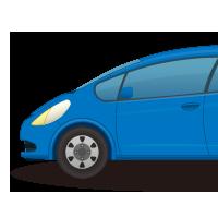 乗用車カテゴリー