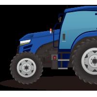 農業車両カテゴリー